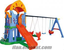 çocuk oyun evi