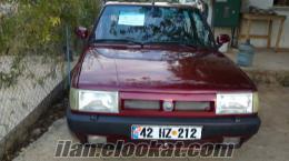 antalyada sahibinden satlık 1994 model doğan slx