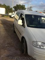 woswogen caddy 2006 combi