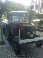 istanbulda 55 56 temiz asfalt traktörü