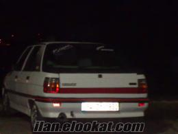 istanbul sahibinden satılık araba