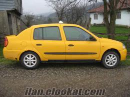 kiralık ticari taksi arabir