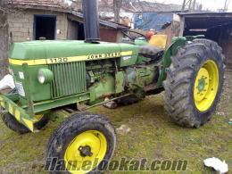 satılık john deere traktör