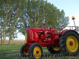 1952 model traktör