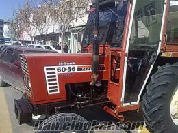 Elbistanda 1995 6056 traktör