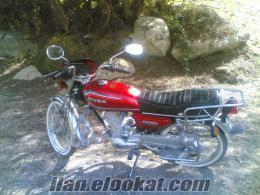 Balıkesir Kepsut satılık kuba motor