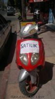 mersinde sahibinden satılık motorsiklet