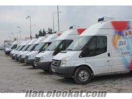 2.5m3 - 15m3 arası K1 Belgeli Kiralık Panelvanlar Bize ulaşmak için;