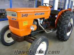 540 fiat traktör yeni