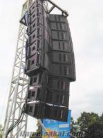 kiralık ses sistemi ankara ; ses sistemi kiralama ankara 100 tl kiralık anfi ;