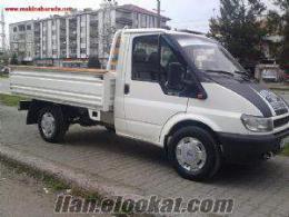 sahibinden satılık 2006 model fort transit kamyonet
