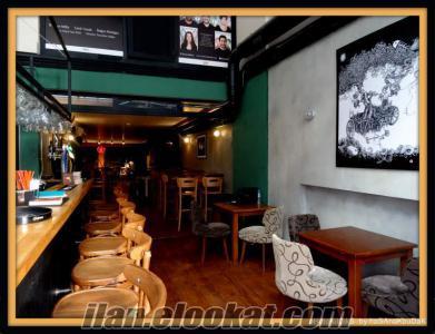 FIRSAT !!! DEVREN CAFE BAR !!!