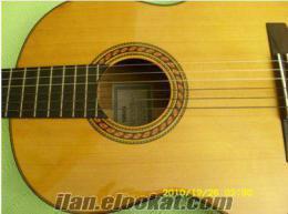 Yamaha CG 150-SA Klasik Gitar; iyi bir ikinci el!