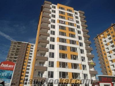 Cırgalan Beyazşehir de 160 m2 3+1 Satılık Sıfır Daire