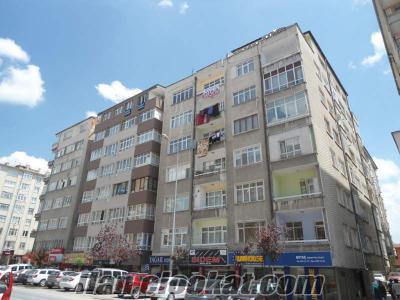 Kayseri Devlet Hastanesi Karşısın da Kombili Satılık Daire
