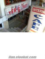 Karadeniz Ereğlide devren kiralık internet cafe