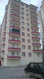 KAYSERİ Erkilet te 165 m2 3+1 Çift Banyolu Satılık Daire