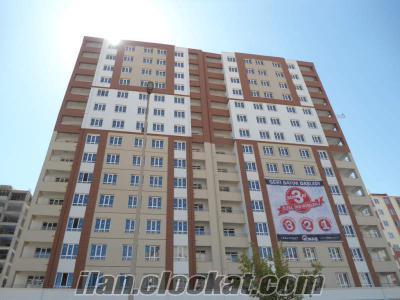 kayseri merkez kınaş inşatta satılık daire