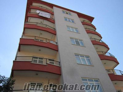 Fevzi Çakmak Mimarsinanda 165 m2 3+1 KOMBİLİ Satılık Daire