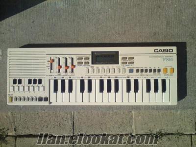 Casio PT-30 Elektronik Müzik Aleti Klavye