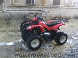 KONYADAN SAHİBİNDEN KANUNİ OFF ROAD 150 ATV MOTOR