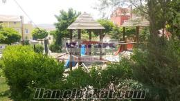Termal Havuzlu Full Eşyalı kiralık Villa no:3525