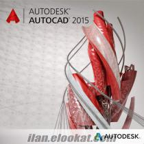 Ankara Autocad ve Inventor Dersi Verilir