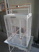 Super Lux Papağan Kafesi