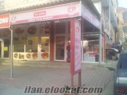 devren satılık işler durumda şarküteri dükkanı