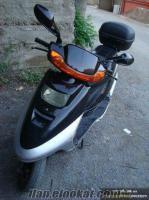 orjinal 5500 km, de bayan motoru 2005