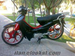 Bisan RoadStar 100 Cup