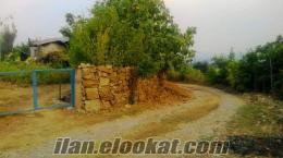 kozan boztahta köyünde yaylalık ev
