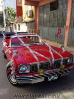 İzmir sünnet arabası
