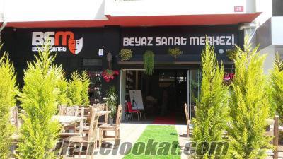Devren Satılık Cafe