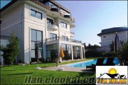 acarkent satılık villa