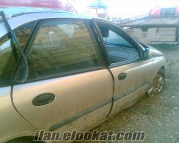 kazalı araba hasarlı laguna sahibinden satılık