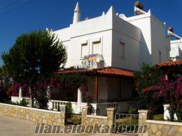 Didim Mavişehir Acil satılık villa sedef koy denize sıfır villa