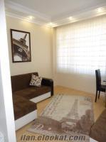 günlük kiralık ev bakırköy lüx full eşyalı studyo daire 110 tl.
