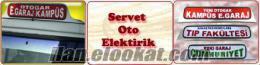 Servet Oto Elektrik (Minibüs Tepe Lambası)