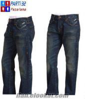 ucuz kot pantolon bay bayan ihracat fazlası pantolon 6 7, 50 9 TL