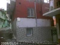 KOD:M-81 İZMİR/LEVENTTE 2 KATlı bina 115 BİN TL