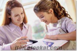 Matematik Fen ve Teknoloji Özel Ders