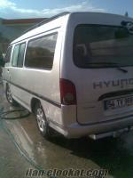 Sakaryadan h100 dlx 2001 model