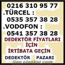 ORJİNAL GARRET SATILIK DEFİNE DEDEKTÖRÜ MODELLERİ