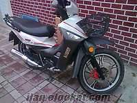 istanbul bayrampasadan satılık KUBA KEE 100 motosiklet