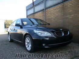BMW 530d Aut. Shadow Line Navi Xenon PDC