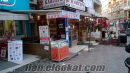 Devren satılık internet cafe ps3 langırt salonu