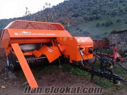 2 ipli balya makinası ke 690 balya makinası ot saman fiğ balya makinası