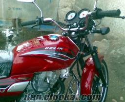 2011 Yeni Tip ÇELİK MOTOR 100 lük 5 vites