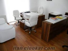 Sahibinden ofis mobilyaları